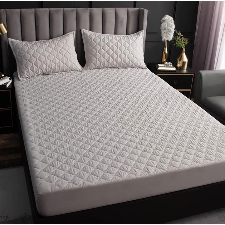 Waterproof Fitted Bedsheet