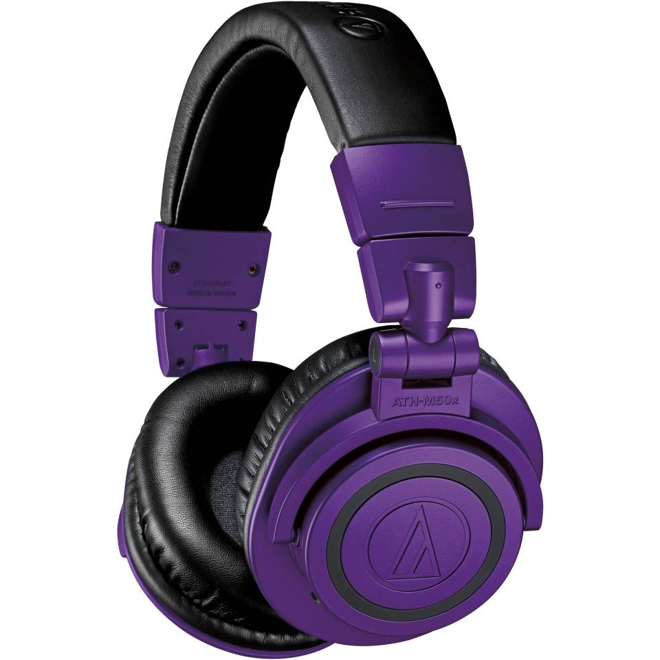 Audio-Technica ATH-M50xBT Best Wireless Headphones Singapore