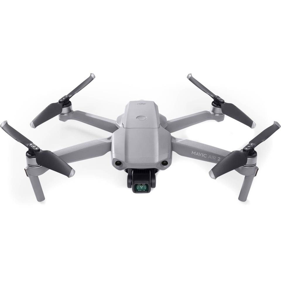 DJI Mavic Air 2 Best Drones in Singapore