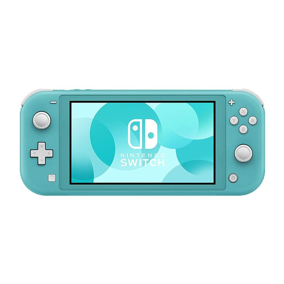 Nintendo Switch Lite Best Gaming Consoles in Singapore