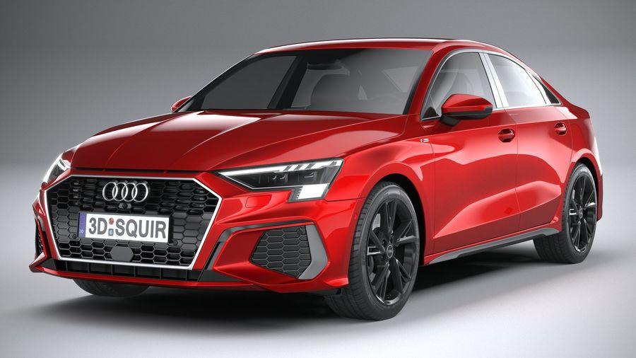 Audi A3 Best Sedan Cars in Singapore