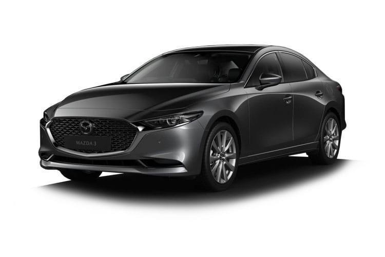 Mazda 3 Best Sedan Cars in Singapore