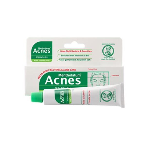 Acnes Sealing Gel Obat Jerawat Terbaik