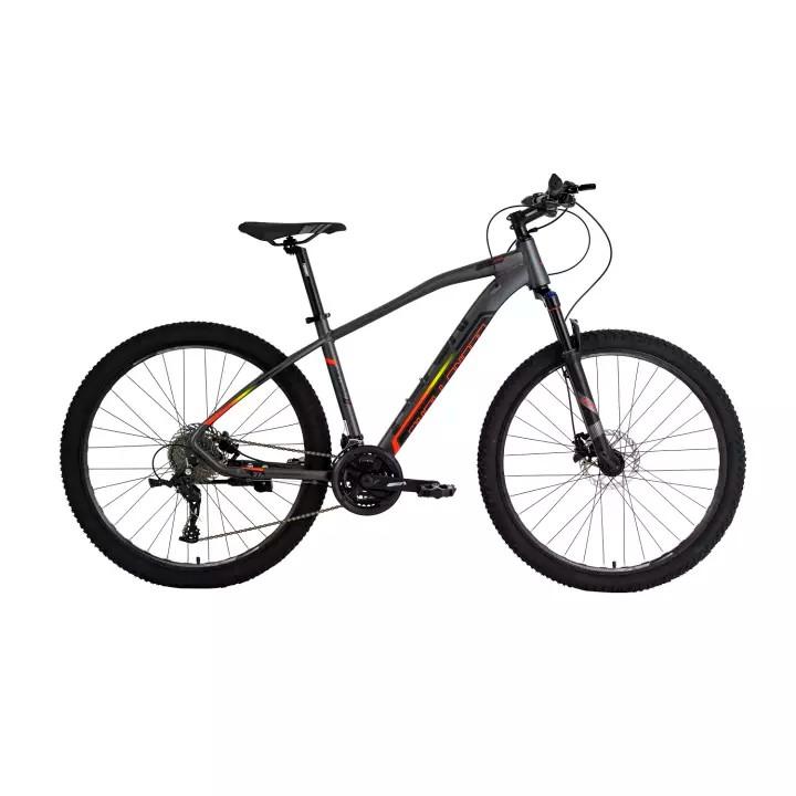 Alton Mountain Bike Challenger