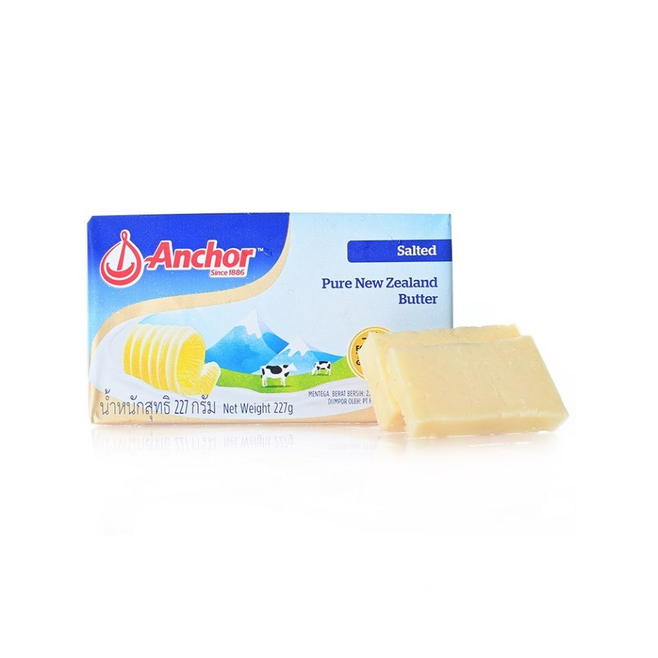 Anchor Salted Butter