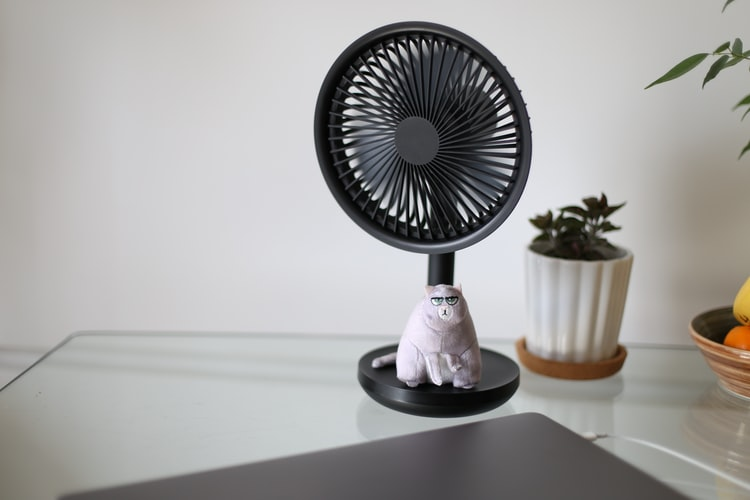 Best Table Fans in Singapore