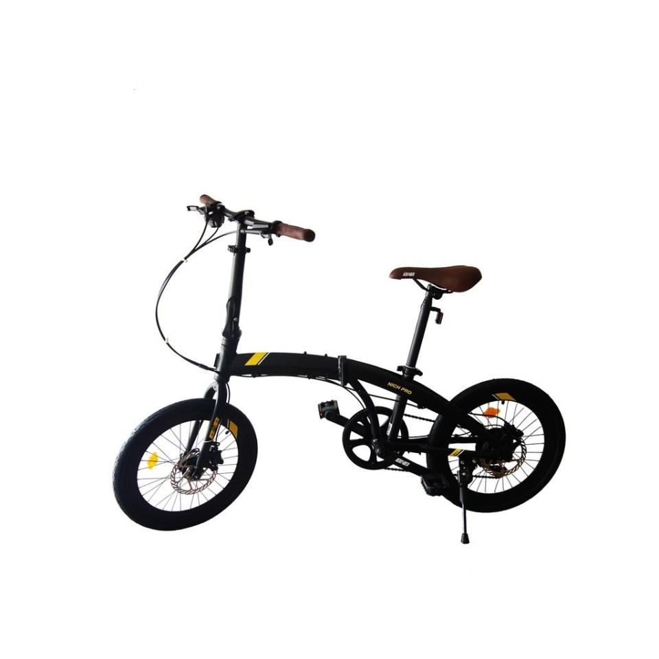 Bike N Bike Nich Pro