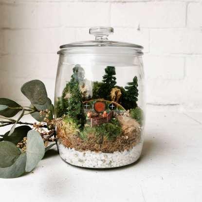 InOut Atelier Best Terrarium Shops and Workshops Singapore