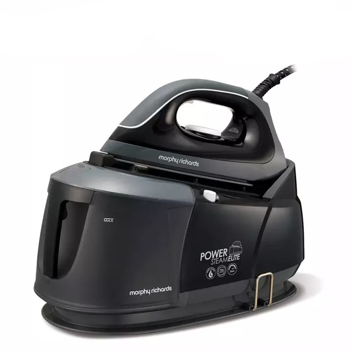 Morphy Richards Power Steam Elite Steam Generator Iron
