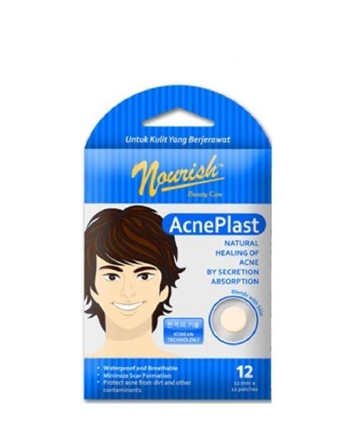 Nourish Acne Plast Boy