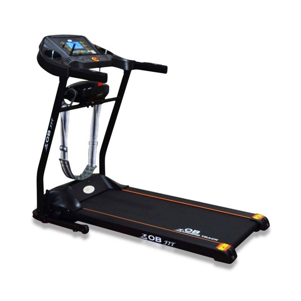 OB FIT OB-1057 Treadmill Terbaik