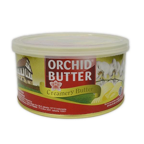 Orchid Butter Terbaik