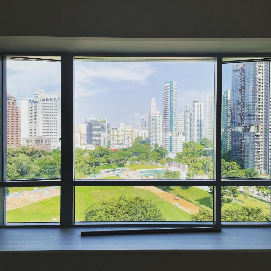Pacco Window Film - Best UV & Solar Window Films in Singapore