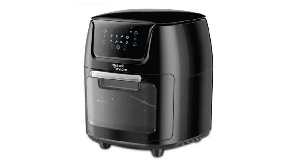 Russell Taylors Oven Air Fryer 12L