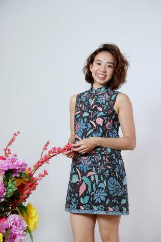 YeoMama Batik Best Cheongsam Stores Singapore