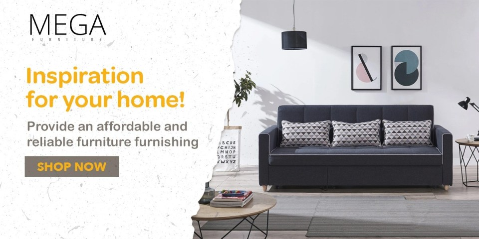 megafurniture - noteworthy furniture store singapore