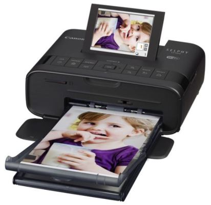 Best Photo Printers Singapore Canon Selphy CP-1300