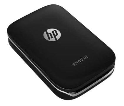 Best Photo Printers Singapore HP Sprocket