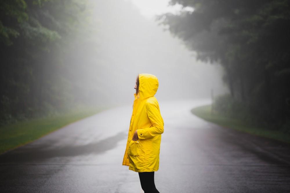 Jas Hujan Terbaik Indonesia 2021