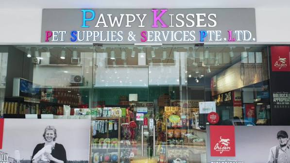 Best Pet Grooming Salons Singapore Pawpy Kisses Pet Shop & Pet Grooming Services