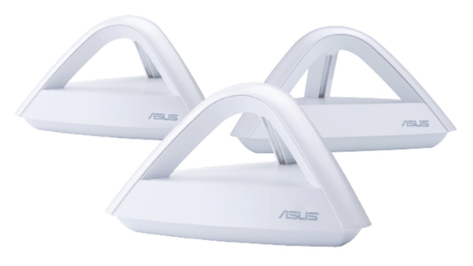 Asus Lyra Wifi Meshes in Singapore