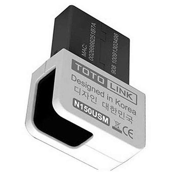 Totolink N150USM Nano Size USB WiFi