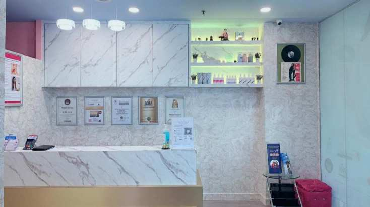 Wink Wax Best IPL and Hair Removal Salons Singapore