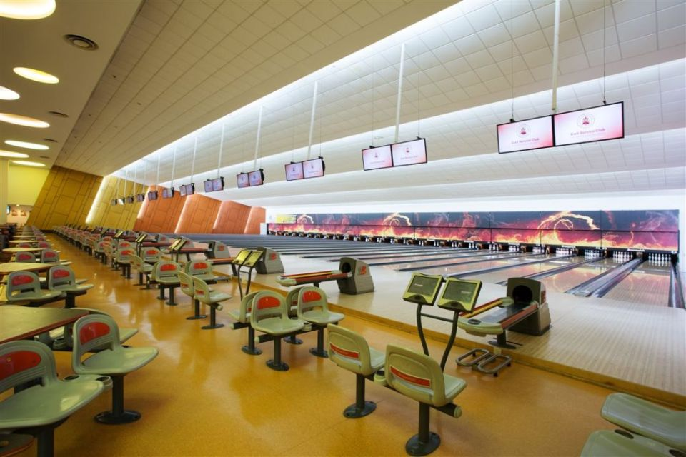 westwood bowl bowling alleys in singapore