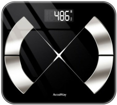 AccuWay Intelligent weighing scale