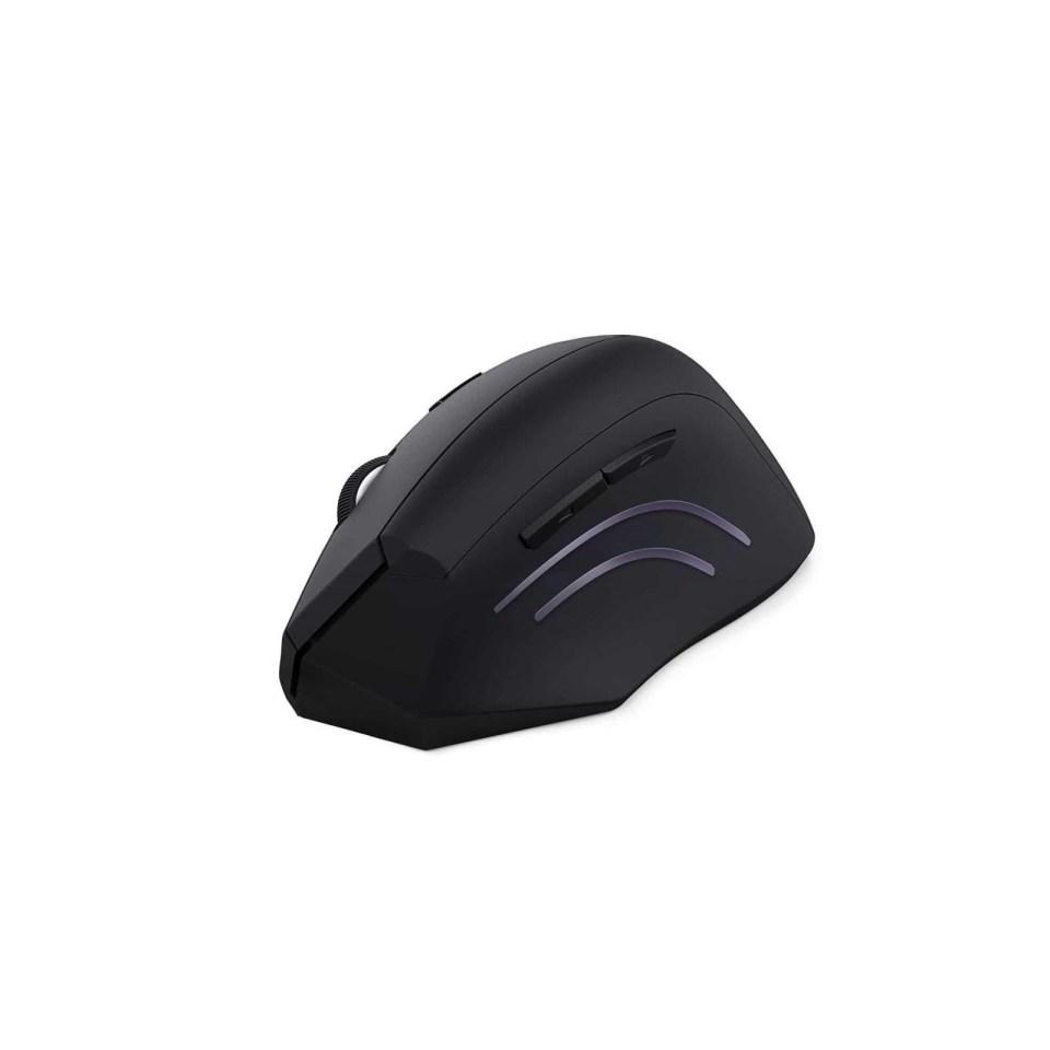 Aukey KM-W1 Wireless Ergonomic Mouse