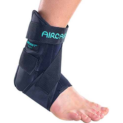 Aircast Airsport Ankle Support Brace ankle guards