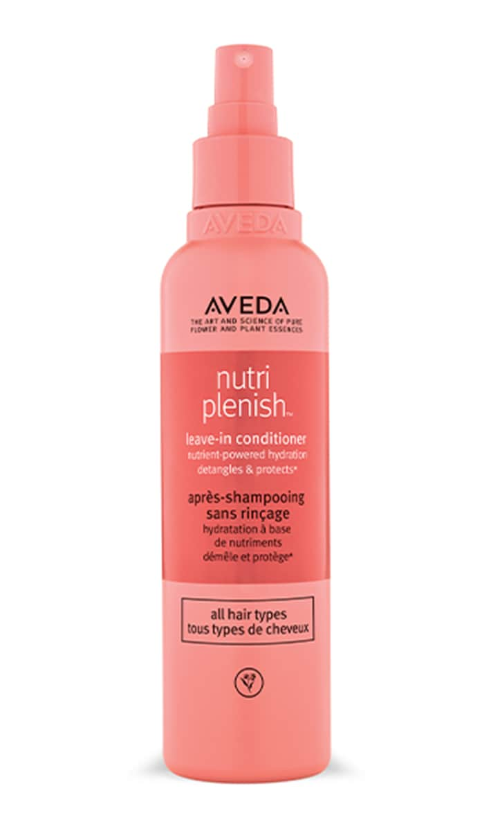 Aveda Nutriplenish Leave-in Conditioner Hair Conditioners