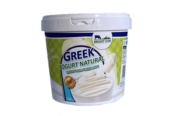 Bright Cow Greek Yogurt Malaysia