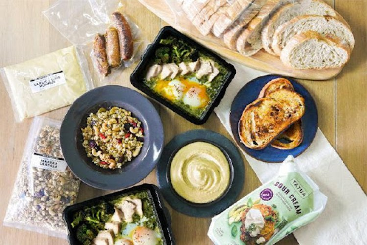 Fresher Meal Subscription Plan