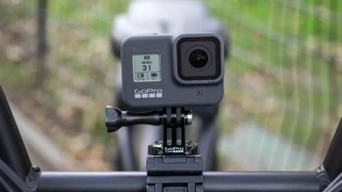GoPro Hero 8 Black action video camera singapore