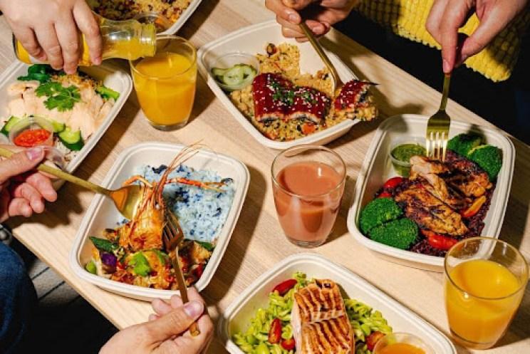 Grain Meal Subscription Plan