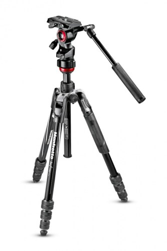 Manfrotto Beefree Live Video