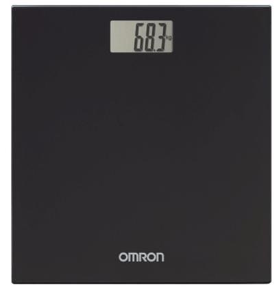 Omron Digital Body Scale