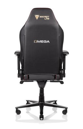 Secretlab Omega Series nursing chair