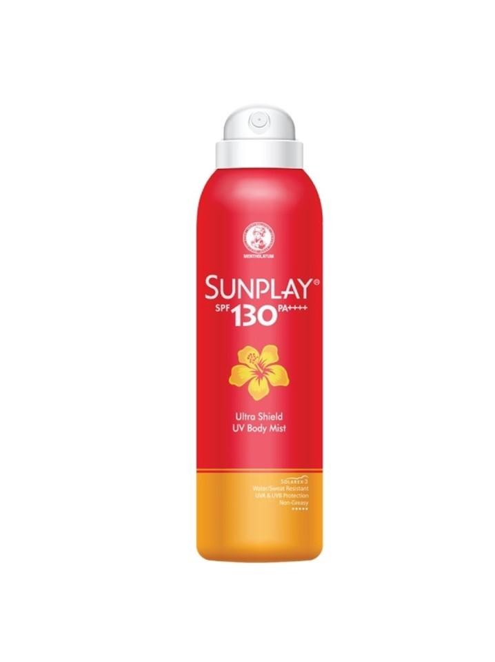 Sunplay UV Body Mist SPF130