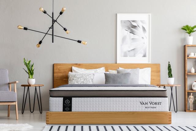 lmg van vorst mattress singapore