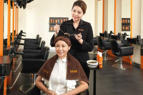 Yun Nam Hair Loss Clinic Singapore