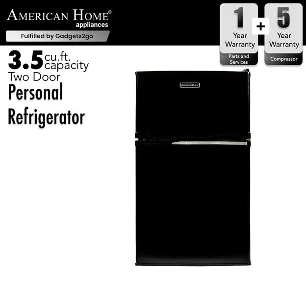 american home two door mini refrigerator philippines