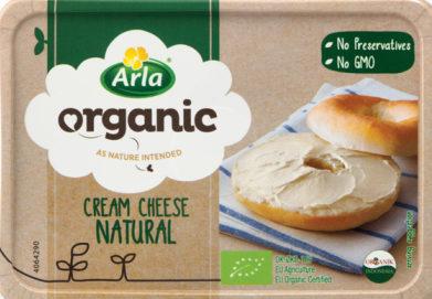 arla organic cream cheeses philippines
