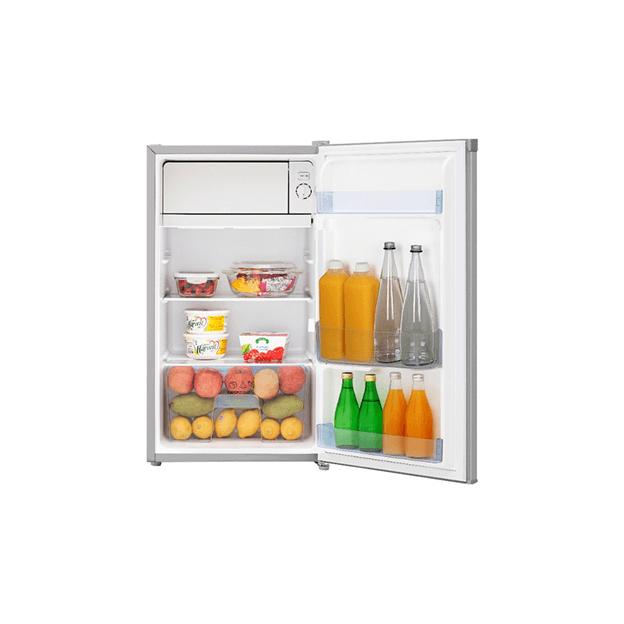hisense single door mini refrigerator philippines
