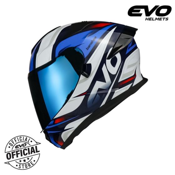 svx-02 banshee evo helmets philippines