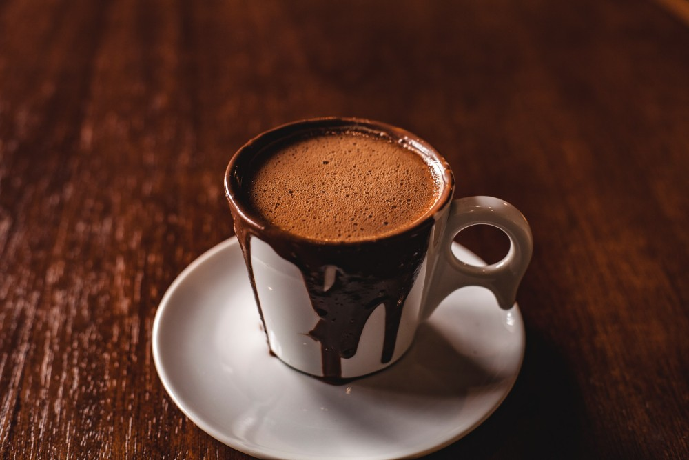 10 Best Chocolate Drinks in Malaysia 2021 (1)