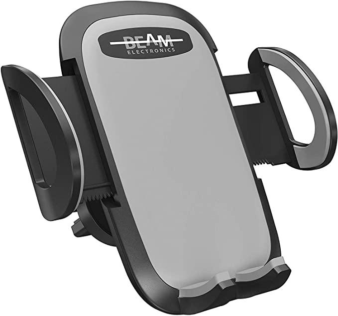 Beam Electronics Universal Smartphone Car Air Vent Mount car phone holders