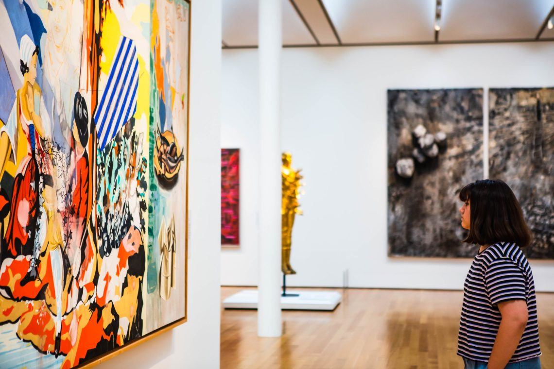 Best Places to Buy Art in Singapore