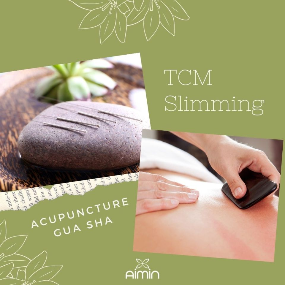Aimin Acupuncture weight loss clinic